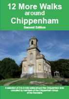 12 More Walks around Chippenham